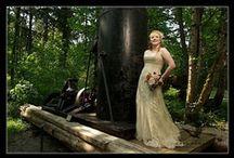 Wedding Stuff / by Meghan Walker