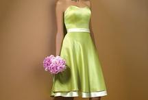 Dress of Green
