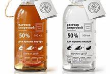 Packaging / by Agi zieht ans Meer