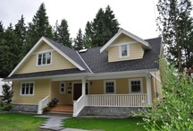 Burrill Avenue Residence