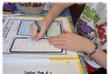 Elementary Writing Resources / Resources, printables, and articles for teachers about teaching elementary writing.