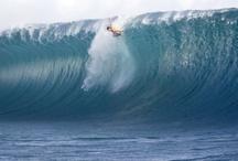 Surf Culture ~ Firin'