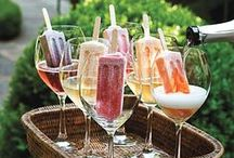 BEVERAGES / Recipes for delicious beverages alcoholic & non-alcoholic