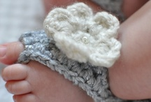 Crochet projects / by Shanna McNeill