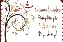Fall - FREE Printables / Free Printables for Moms! Crafts, Education, Organization and more! www.printables4mom.com / by Billie @Printables4Mom