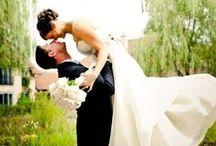 Wedding Ideas / by Maha Fakherddine
