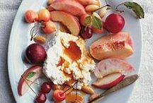 Snacks & Apps / by Rosie Merlin