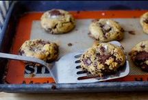 Cookies and Bars / by Rosie Merlin