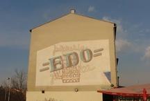 Pizzeria Edo Zagreb / by Foodspots