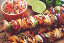 Recipes / Our favorite recipes and several we can't wait to try! Dinner, lunch and snack ideas.