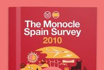 Monocle Design / by Junwei Loh