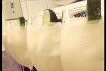 Drinks & Alcohol  / by Rheanne Renzenbrink
