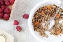 Breakfast Yum / by Rosie Merlin