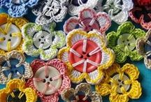 Beautiful Crochet / All sorts of projects! / by Georgiann Coons