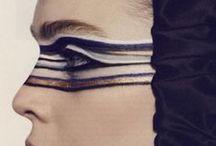 Makeup.  / by Erin Jumper