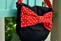 Crafty:  Disney / by Georgiann Coons