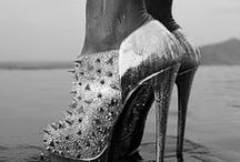 Shoes / by Kate Costello