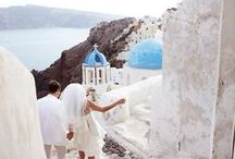 Wedding Inspiration / by Christos Costarellos