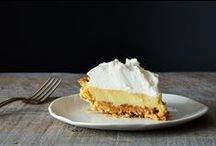 Lemon Desserts / by Rosie Merlin