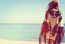 Wardrobe Inspiration / by Pura Vida Bracelets