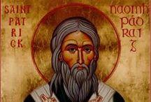 Art: Orthodox Icons / Russian Orthodox Art, mainly...