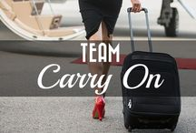 Team Carry On - Packing Lists and Tips / The board with everything you need to know about travelling with just one carry on bag. Please do not post general travel content on this board or affiliate pins, as they will be removed.  Repeat offenders may be removed without notice