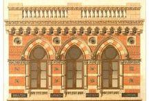 Illustration: Architecture & Interiors
