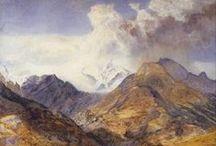 Art: Landscape Paintings