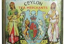 Drinks: Tea