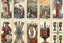 Design: Tarot & Playing Cards