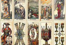 Design: Tarot & Playing Cards