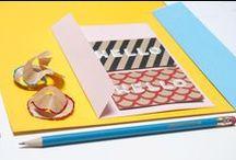 Design: Stationery