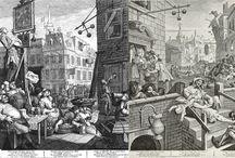 Illustration: Hogarth