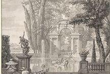 Illustration: Engravings, Post Renaissance