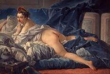 Art: Rococo & Baroque