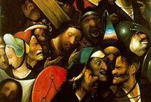 Art: Flemish & Northern Renaissance