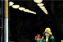 Art: Edward Hopper