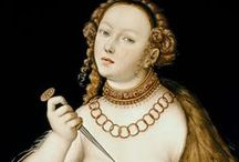 Art: Lucas Cranach the Elder