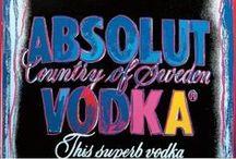 Drinks: Vodka