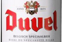 Drinks: Beer & Cider