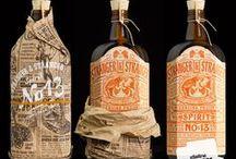 Drinks: Spirits & Liquor Miscellany