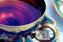 Drinks: Tea Service