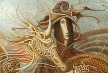 Illustration: Boris Indrikov