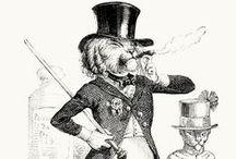 Illustration: J.J.Grandville