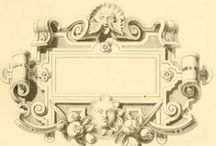 Illustration: Engravings, Ornament & Decoration