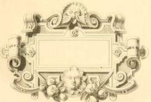 Illustration: Engravings, Ornament & Decoration