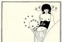 Illustration: Aubrey Beardsley