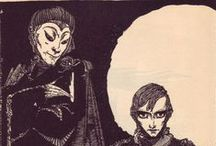 Illustration: Harry Clarke