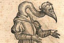 Illustration: Monstrorum