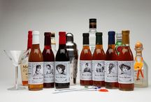 Drinks: Syrups & Cordials